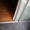 Carpintería aluminio terraza
