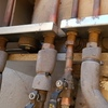 Cambiar caldera de gasoil baxi