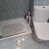 Cambios en baño
