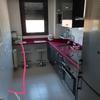Colocacion encimera silestone cocina