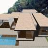 Construcción Casa Unifamiliar Castelldefels Playa