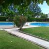 Cloracion automatica de piscina