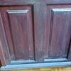 Reparar, Lijar y Barnizar Puertas