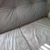 Tapizar 2 sofás en cuero