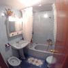 Reforma de dos cuartos baños en un piso en burgos