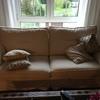 Tapizar sofá de tres plazas