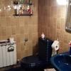 Revestimiento paredes cuarto de baño
