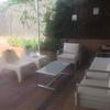 Reforma de terraza-jardín