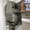 Cambio de calentador de gas