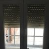 Aislamiento ventanas climalit