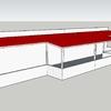 Cerramiento de terraza de 70 m2