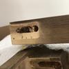 Reparar silla rota por mudanza