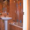 Cambio de bañera por ducha u otra bañera, instalación y alicatado de paredes afectadas