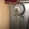 Reparación goteo de radiador de hierro