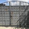 Pintar puerta metálica exterior