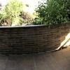 Cambiar muro por barandilla en terraza