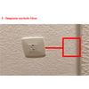 Cambiar punto de luz, desplazar interruptor y enchufe