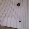Instalar puerta garage