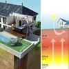 Instalar energia geotermica