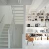 Cambiar barandilla de madera de una escalera