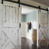 Puertas correderas vintage