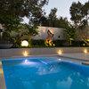Construcción piscina en ibiza