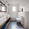 Reforma de un baño completo