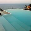 Reforma piscina comunitaria