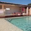 Reforma piscina chalet particular