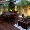 Reforma baño y terraza