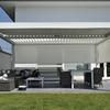 Comprar e instalar pergona para patio interior