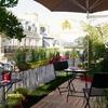 Reformar terraza alcalá