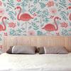 Pintar una pared con pegatina en algeciras