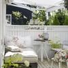 Colocar tolso en terraza
