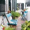 Poner suelo exterior en terraza