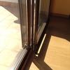 Reparar puerta oscilobatiente