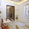 Proyecto para rehabilitación de fachada y reforma de vivienda interior