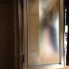 Reformar ventana baño terraza