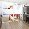 Construir casa preficada con containers minima superficie