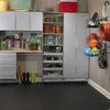 Construir armario empotrado exterior (aluminio - pvc)