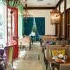 Diseño de un local de hostelería
