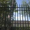 Fabricar e instalar valla de hierro