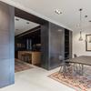 Iluminación de la casa, entrada , salón, aseo, baño salón, cocina, vestidor y dos habitaciones