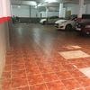 Reforma parking