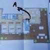 Modificaciones en piso nuevo salón-cocina y cerramiento