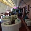 Ampliación de salón con incorporación terraza atico
