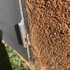 Arreglo/soldadura de bisagra de puerta metalica