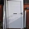 Cambiar Puerta de Entrada por Puerta de Aluminio