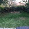Limpiar jardín