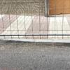 Realizar rampa de entrada a garaje en acera